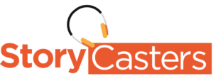StoryCasters Logo